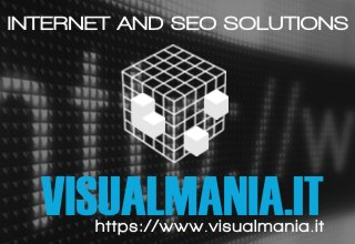 Visualmania.it - Internet and Seo solutions